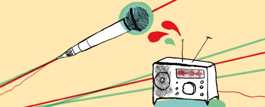 Radio_1x1_Arabisch Grafik Sillke Müller
