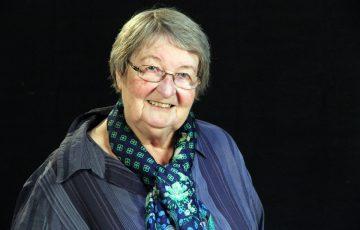 Elfriede Wolschlager