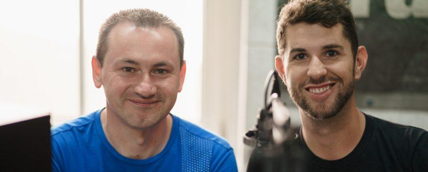 Jürgen & Jürgen_soundcheck_1_57 Foto: Felix Neudecker/Maria Mihaescu