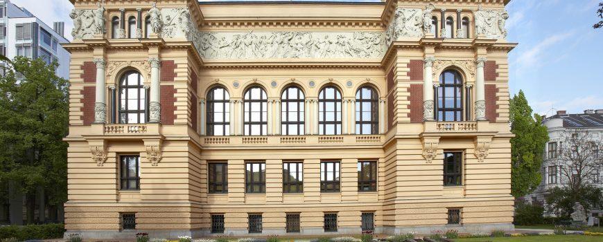 LG_Arch_Aussen_1 Foto: Oö. Landesmuseum