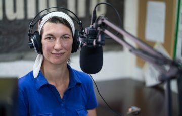 Sandra Hochholzer