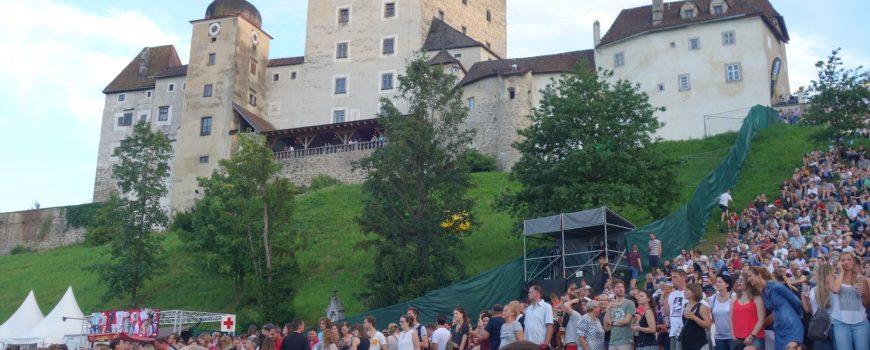 Burg Clam -(c) Foto 2017: Elfi Scheucher