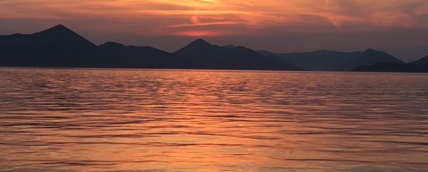 IMG-20170602-WA0004 Sonnenuntergang auf See