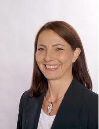 Mag. Brigitte Schmidsberger