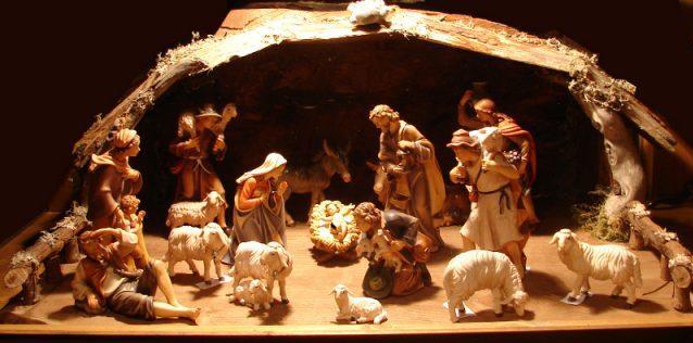 Weihnachten Foto (c) elfi Scheucher Frohe Weihnacht