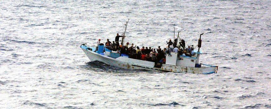 Erweiterung der Genfer Flüchtlingskonvention