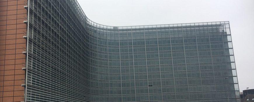 EU-Kommission Foto: Christian Diabl