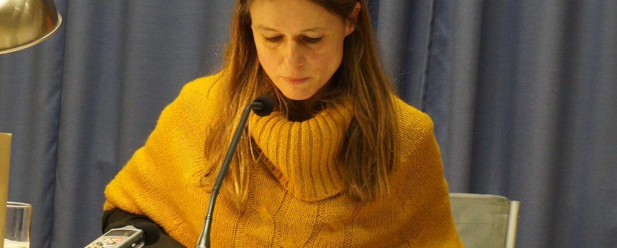 Corinna Antelmann