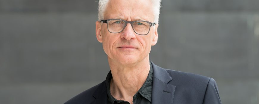 Schauspieldirektor Stephan Suschke Fotocredit: Petra Moser