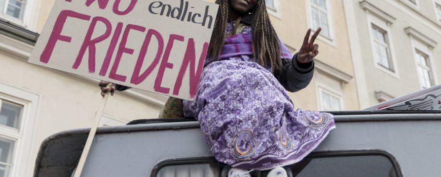 Toutou_Applausia Frauenpolitik