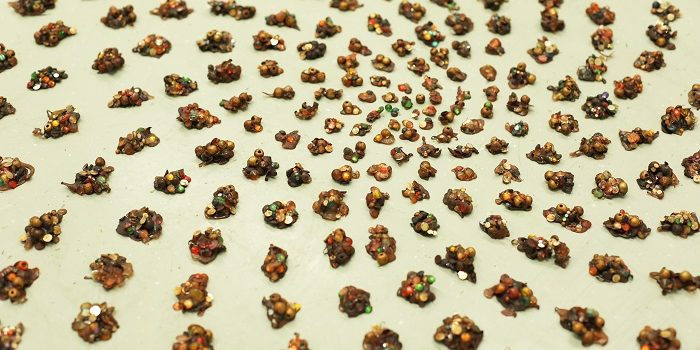 verschwinden-klein Verschwinden (c) Reinhard Winkler: Tina Hainschwang Quelle: gfk