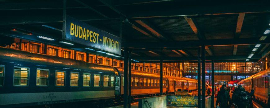 Ungarn (c) Photo by Jay Dantinne on Unsplash