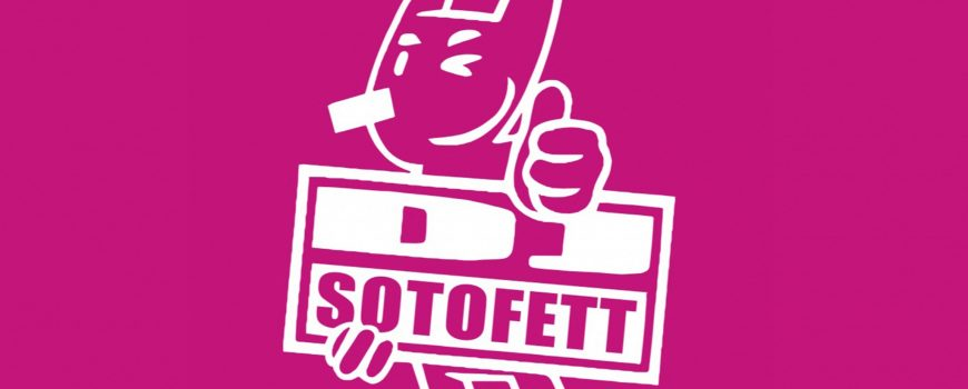 DJ SOTOFETT (c) sotofett
