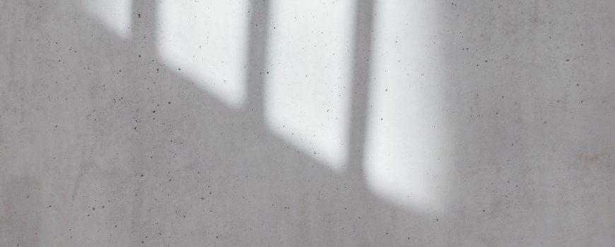 Gitterschatten Foto: Bernhard Hermant