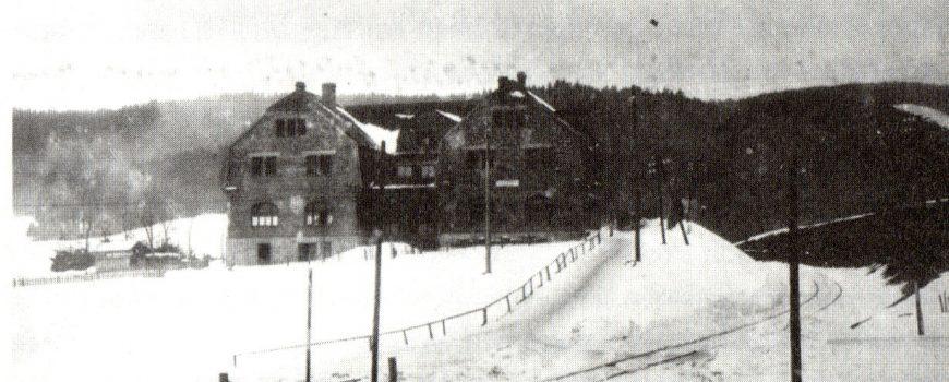 Arbeiterheim