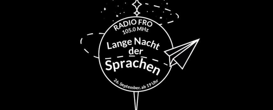 langenachtquer Lange Nacht der Sprachen 2018