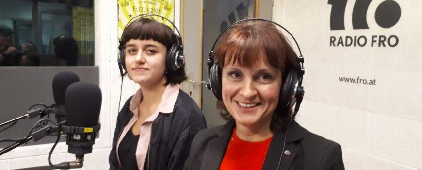 Stadtgespräch: Was will die Linzer Frauenpolitik?