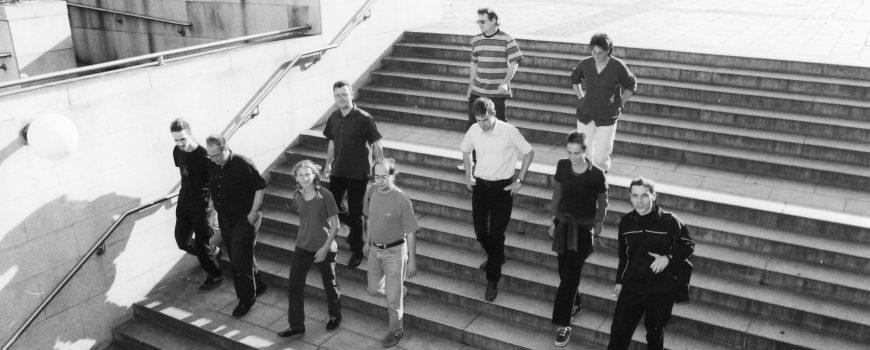 das FRO Team 1998