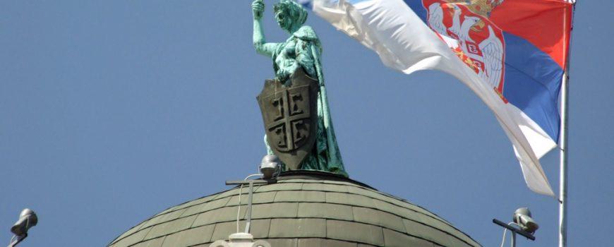 6720210143_9f5b53eca9_b Regierungsgebäude in Belgrad © flickr.com omly_point_five