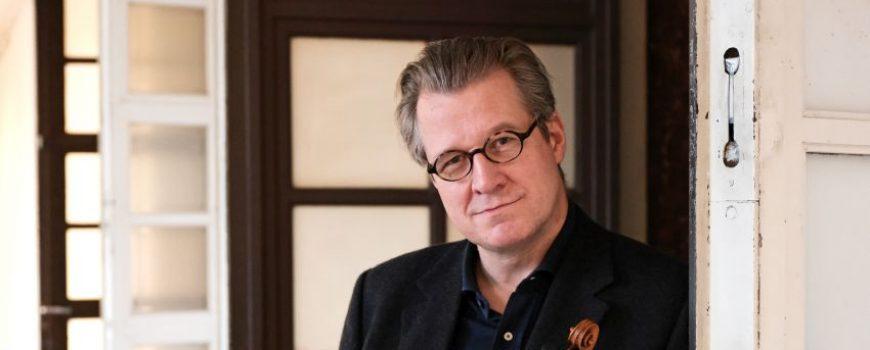 Philipp Blom 2018