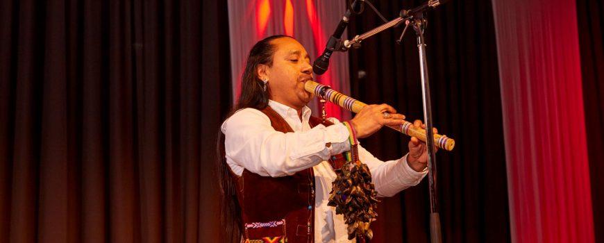 Jatary -Rumy Flores