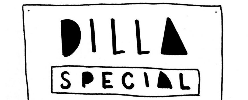 dilla special cafe strom