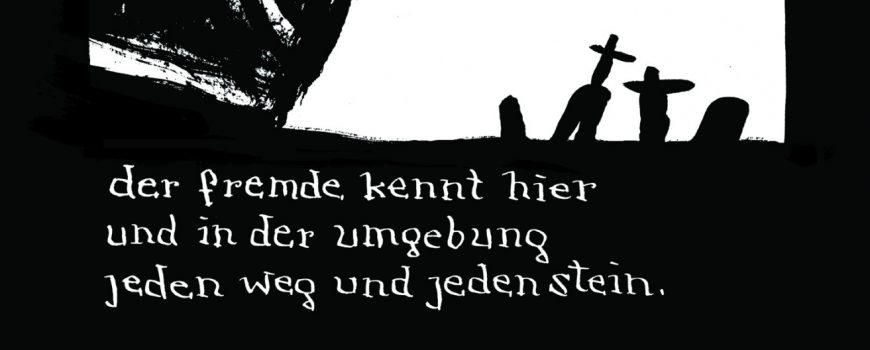Mahler, Next Comic, Landesgalerie