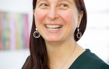 Anja Krohmer