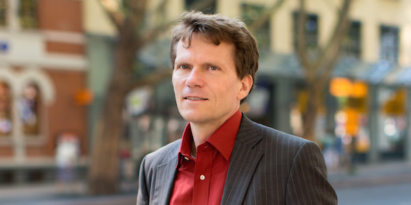 Hartmut Rosa Hartmut Rosa, deutscher Soziologe, geb. 1965   Hartmut Rosa, German sociologist, born in 1965