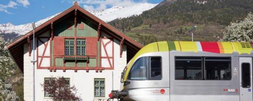 Bahnhof-Schluderns042 Foto: STA - Südtiroler Transportstrukturen AG (Homepage)