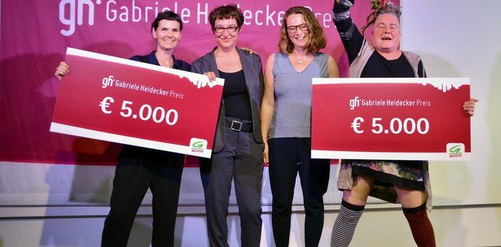 gfx Gabriele-Heidecker-Preisverleihung