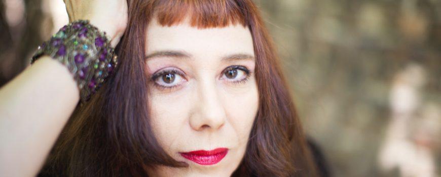 Podcast über Danielle de Picciotto