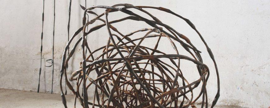 Knäuel, 2009 von Gabriele Kutschera