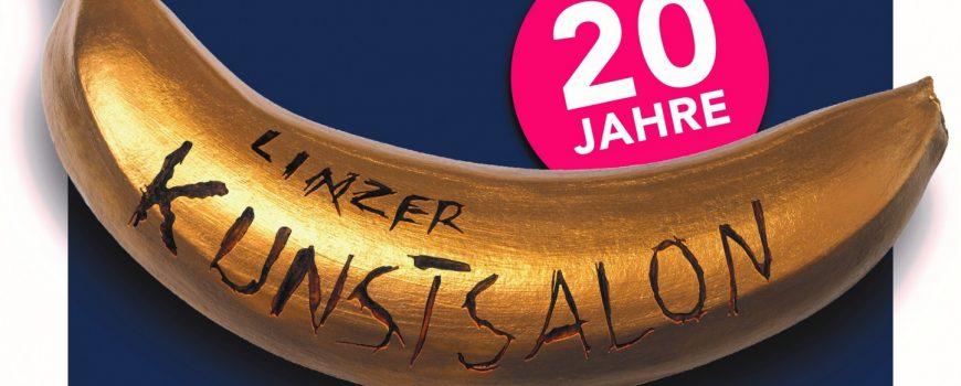 20 Jahre Linzer Kunstsalon & Designsalon 2019
