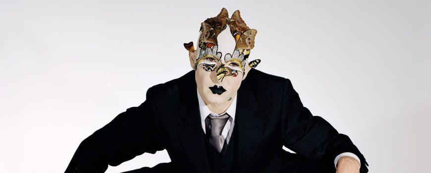 Steven Cohen, GOLGOTHA#1 N.Y., 2007 Landesgalerie Linz