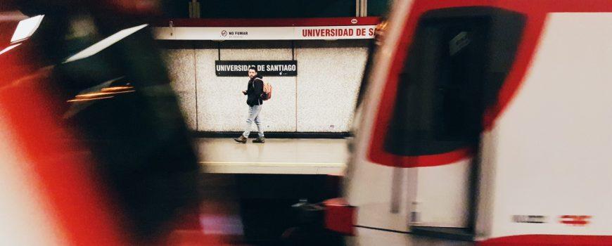 © Fernando Rodrigues on Unsplash Ausnahmezustand in Chile