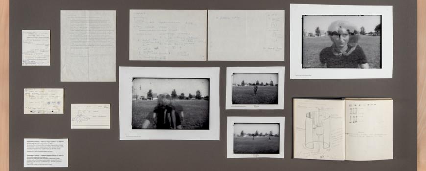 Archival_Glimpses VALIE EXPORT CENTER