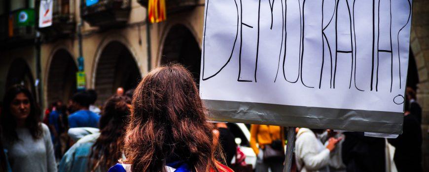 Wahlen in Spanien © Marc Sendra Martorell