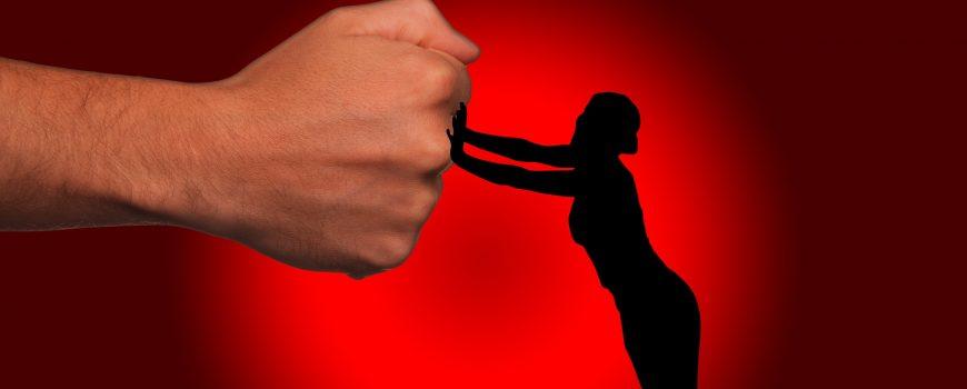 Gegen Gewalt an Frauen violent-2985520_1920