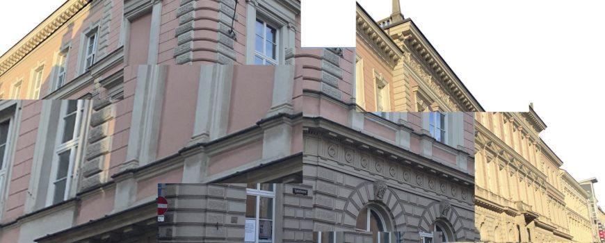 AkademischesGymnasiumSpittelwiese Die Schule - Alphabet der Welt