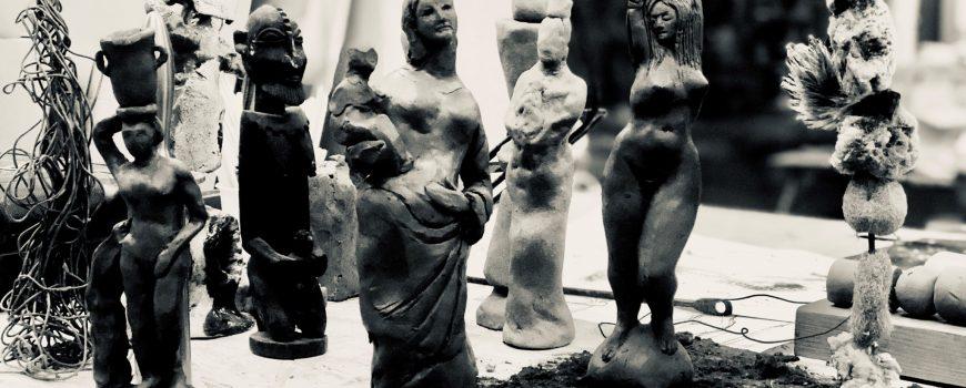 Althamer_Modell_1 Lentos Kunstmuseum