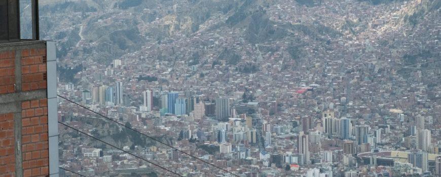 © Sander Lenaerts on Unsplash Südamerika, aktuelle Situation
