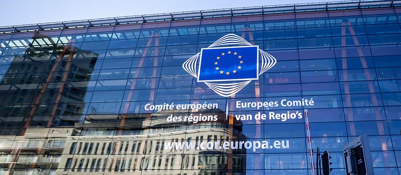 Europäischer Ausschuss der Regionen