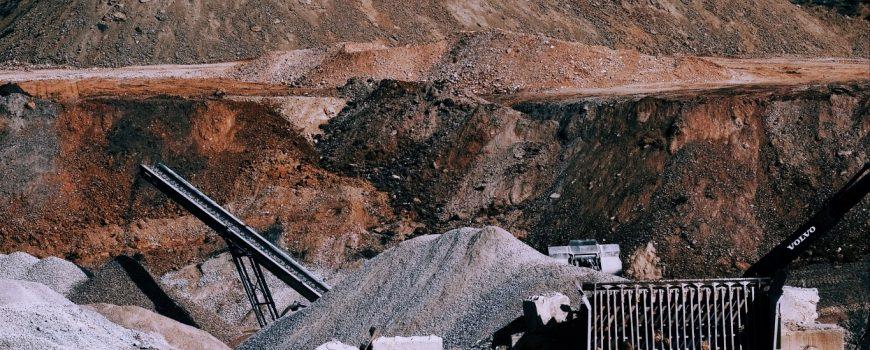 Kupferabbau in Peru Kupferabbau in Peru © David Hellmann