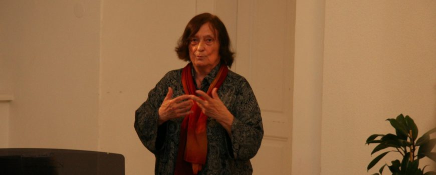Eva Roscher
