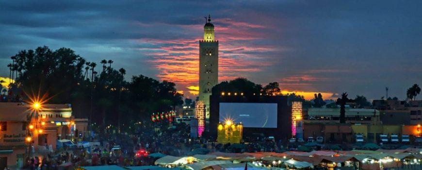 Großleinwand-Filmfestival-Marrakesch-1024x680 Pressefoto Filmfestival Marrakesch