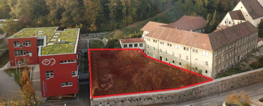 Klostergarten_Kapuziner Zukunft Klostergarten