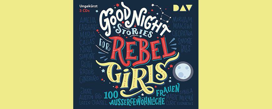 applausia rebel girls