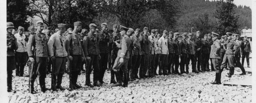 Dachau und Gusen-Mauthausen_Vergessene Verbindungen Foto: Gedenkdienstkomitee Gusen – www.gusen.org – Sammlung Rudolf A. Haunschmied
