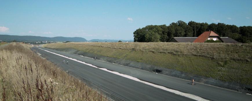 Autobahn - Ein Film von Daniel Abma